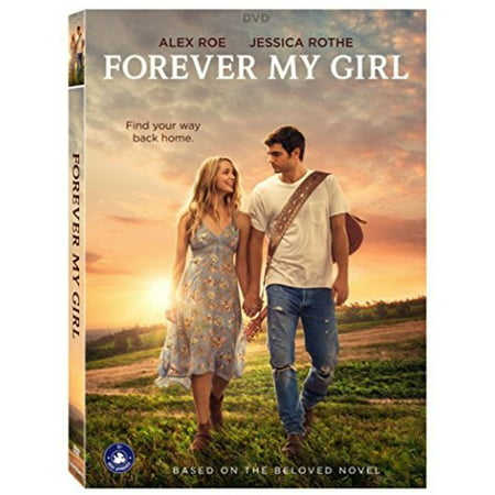 Forever My Girl (DVD)