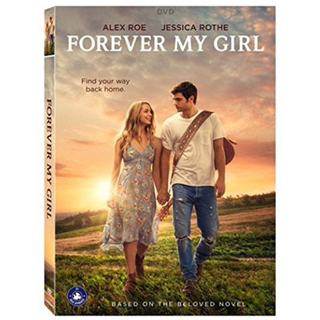Forever My Girl (DVD) - Pink Girl Movie