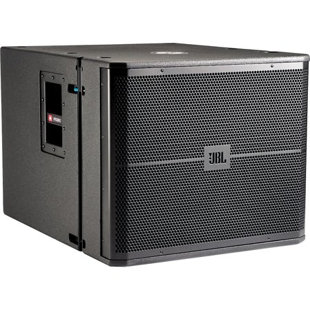 "JBL VRX918S 18"" High Power Passive Flying Subwoofer Black by"