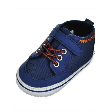 Sneakz Baby Boys' Sneaker Booties](Vans Baby Booties)