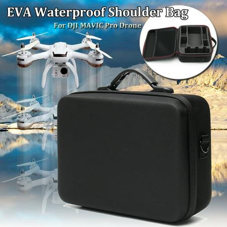 EVA Hard Waterproof Storage Carry Case Shoulder Bag Protector For DJI MAVIC Pro - image 2 de 8