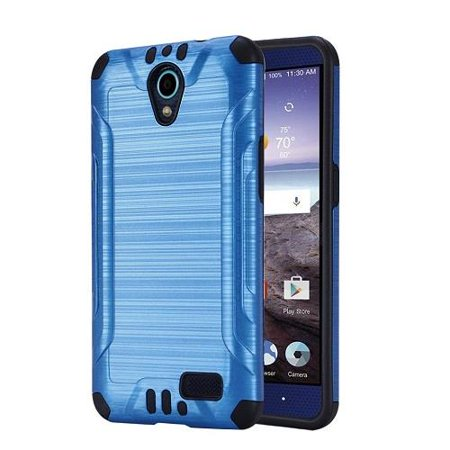 more photos 951b0 937e8 Phone Case for AT&T ZTE Maven 2 GoPhone / ZTE Sonata 3 (Cricket ...