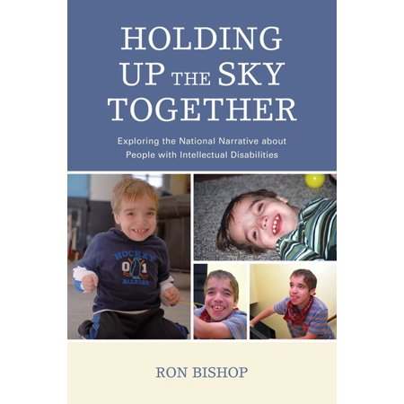 Holding Up The Sky Together