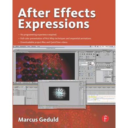 After Effects Expressions (After Effects Best Expressions)