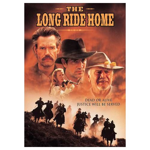The Long Ride Home (2001)