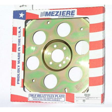MEZIERE SFI 29.2 168 Tooth True Billet Flexplate GM LS-Series P/N (Billet Flexplate)