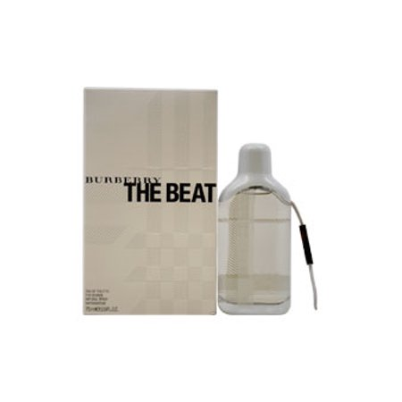 Burberry The Beat - 2.5 oz EDT Spray