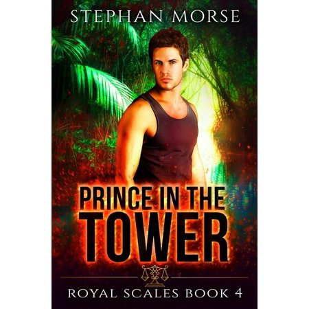 Prince in the Tower - eBook