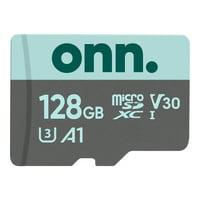 onn. MicroSD Flash Memory Cards, 16GB-256GB