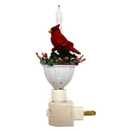 Cardinal Night Light - Roman 46673 - 6