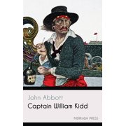 Captain William Kidd - eBook
