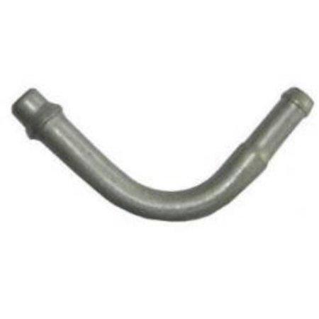 Sur Auto Parts Srr Tr975 3 8 Gm 90  Male To Rubber