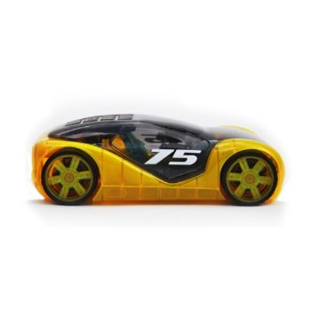 worx toys speedster race car- colors may vary (150 Speedster)