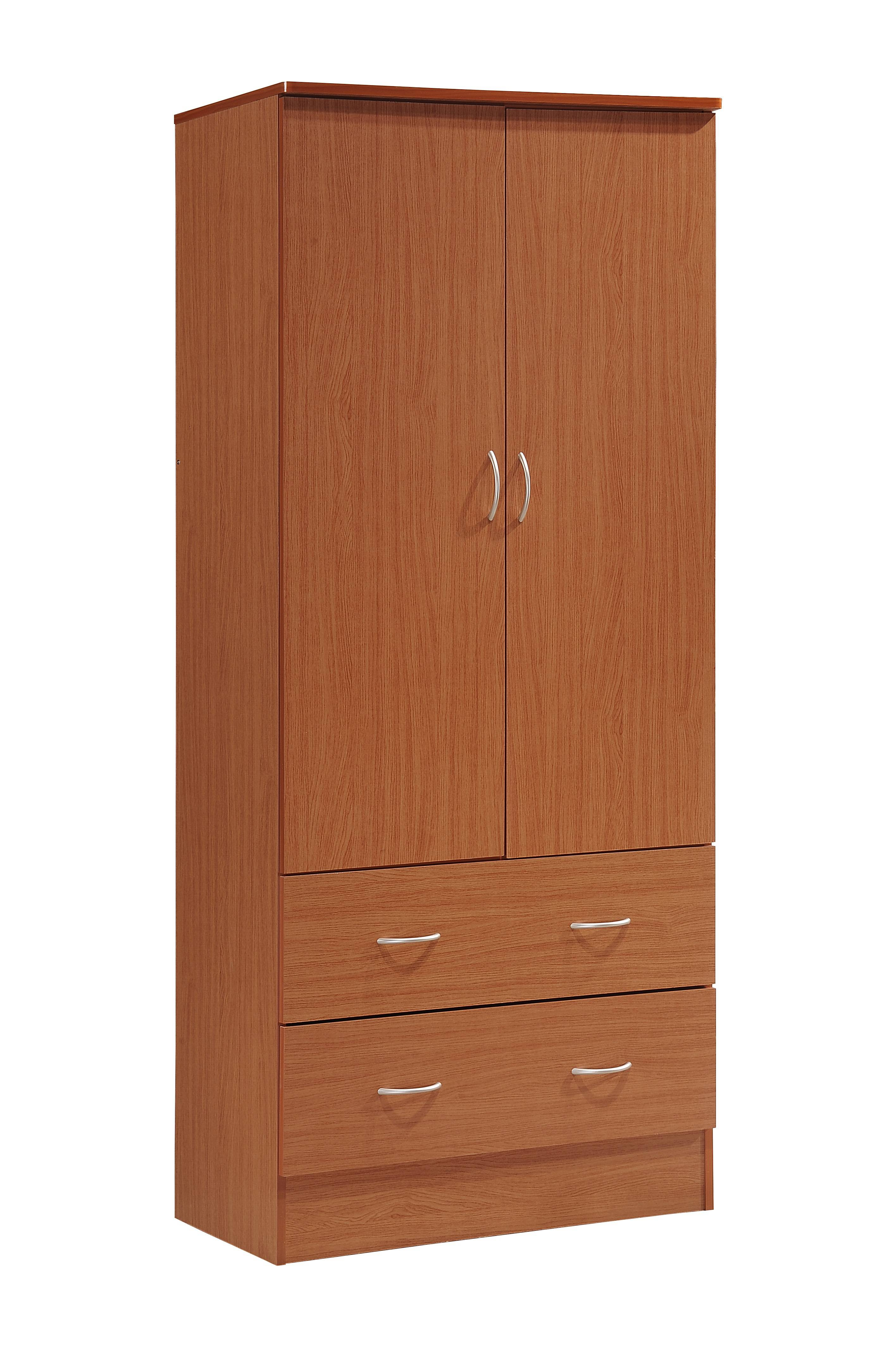 combo combination wardrobe white cameo drawers with togootech chest com of drawer in stone and