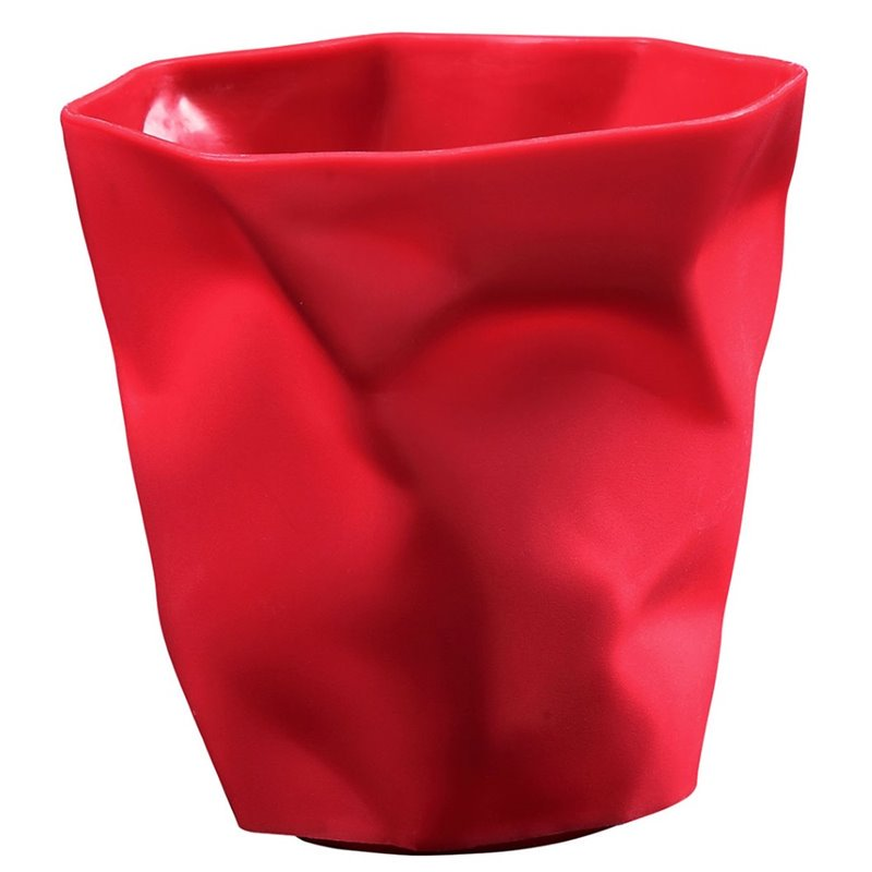 Pencil Holder in Red