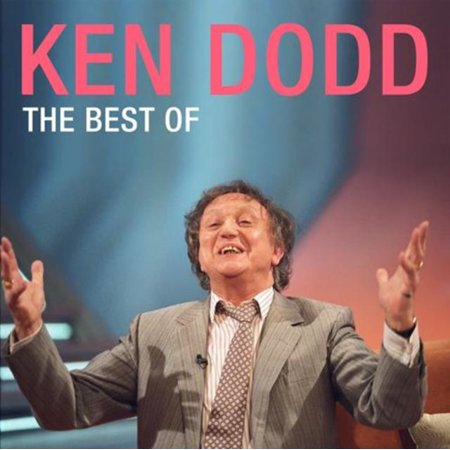 Ken Dodd: The Best of (Audio CD)