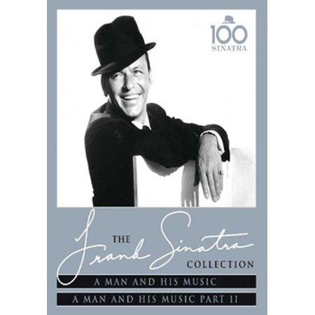 Frank Sinatra: The Man & His Music (DVD)