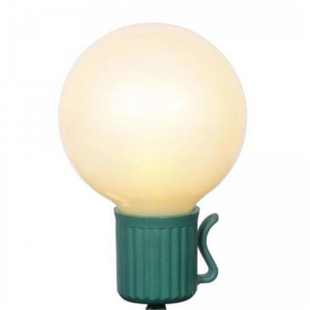 Vickerman X12G501 10lt LED blanche G50 Ec Set 6 po Espacement: 6 pi L - image 1 de 1