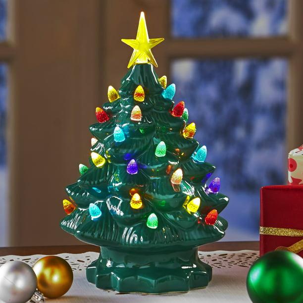 Ceramic Elf Christmas Tree Ornaments New w//tags