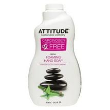 Hand Soap: Attitude Foaming