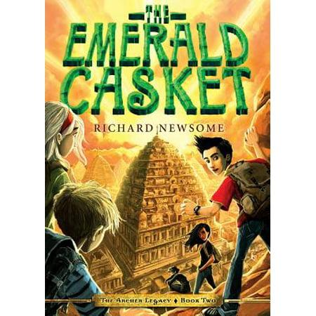 Emerald Casket