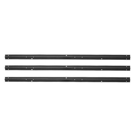 (Craftsman Shed Mounting Kit VersaTrack Steel Brackets & Hardware Garden Outdoor Storage Accessory CVTK100)