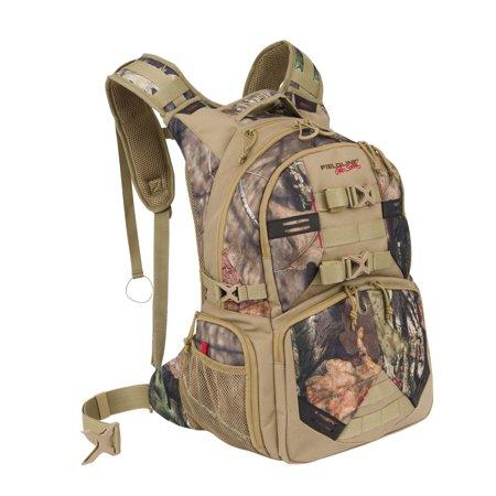 511cc879c045 Fieldline ProSeries Quarry Bow   Rifle Hunting Daypack Backpack Bag  Camoflauge - Walmart.com