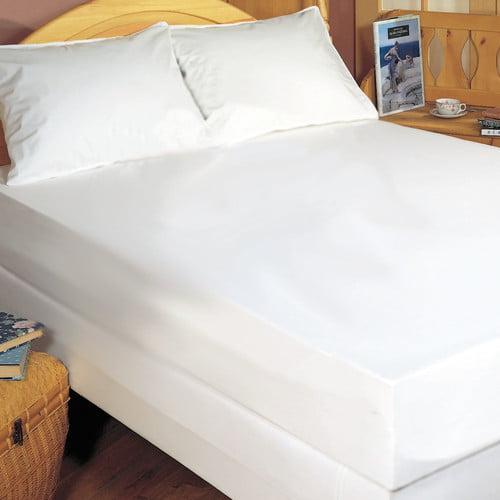 Bargoose Home Textiles Allergy Care Cotton Crib Cover