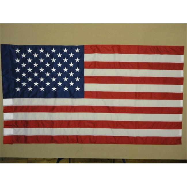 Annin Flagmakers Indoor and Parade Colonial Nyl-Glo US