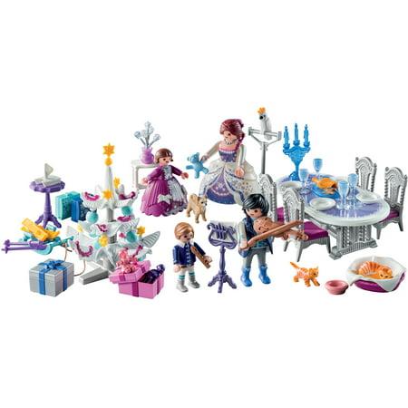 PLAYMOBIL Advent Calendar - Christmas Ball ()