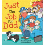 Just the Job for Dad - eBook