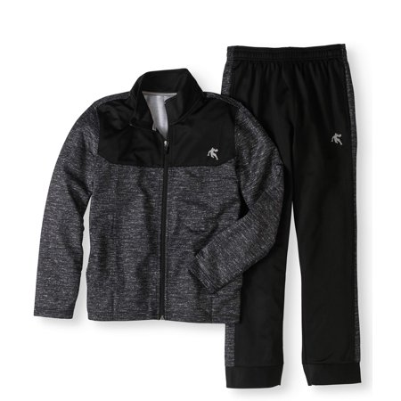 AND1 Forward Pass Full-Zip Track Suit (Little Boys & Big Boys) - Full Body Gorilla Suit
