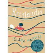Knitlandia : A Knitter Sees the World