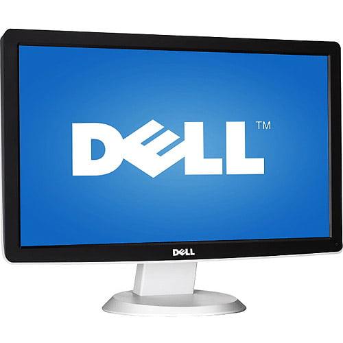 "Dell 20"" HD Widescreen Flat Panel Monitor"