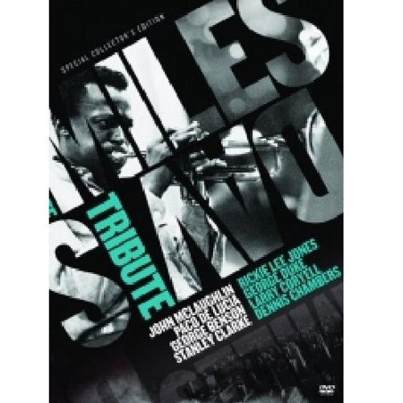 Tribute To Miles Davis   Various