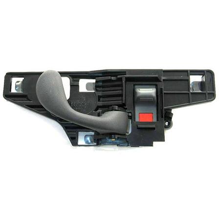 S10 Blazer Passengers Side Bumper - Front Passenger Interior Door Handle GM 15031320