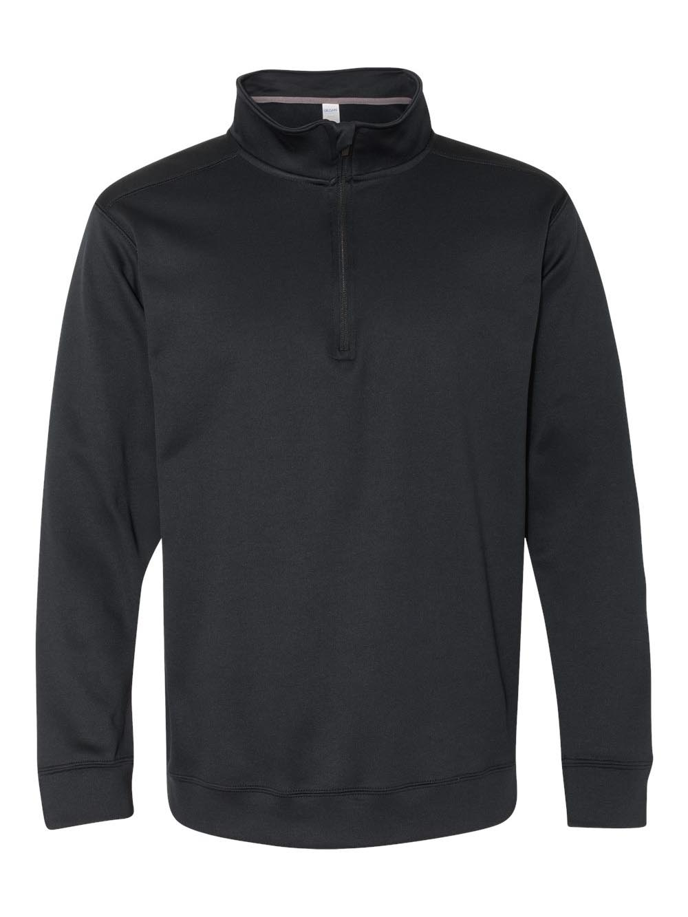 Gildan - Performance Tech Quarter-Zip Pullover Sweatshirt - 99800