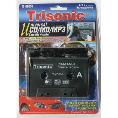 CAR CASSETTE TAPE DECK ADAPTER CONVERTER IPOD IPHONE 3G 4G MP3 CD AUDIO