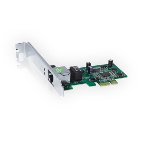 Azio Netis AD-1103 10/100/1000Mbps Gigabit Ethernet PCI-E Adapter