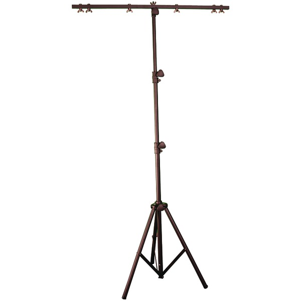 ELIMINATOR LIGHTING E132 Tri-32 Light Stand, 9ft by Eliminator Lighting