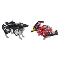 Transformers Generations: Siege Micromaster and Soundwave Spy Patrol