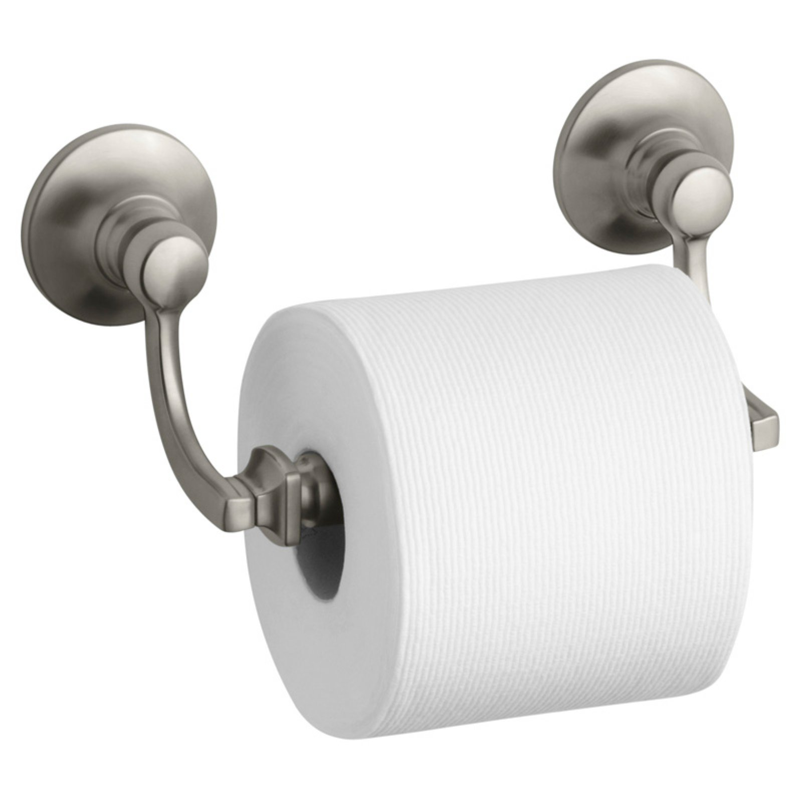 Kohler Bancroft Toilet Tissue Holder Brickseek