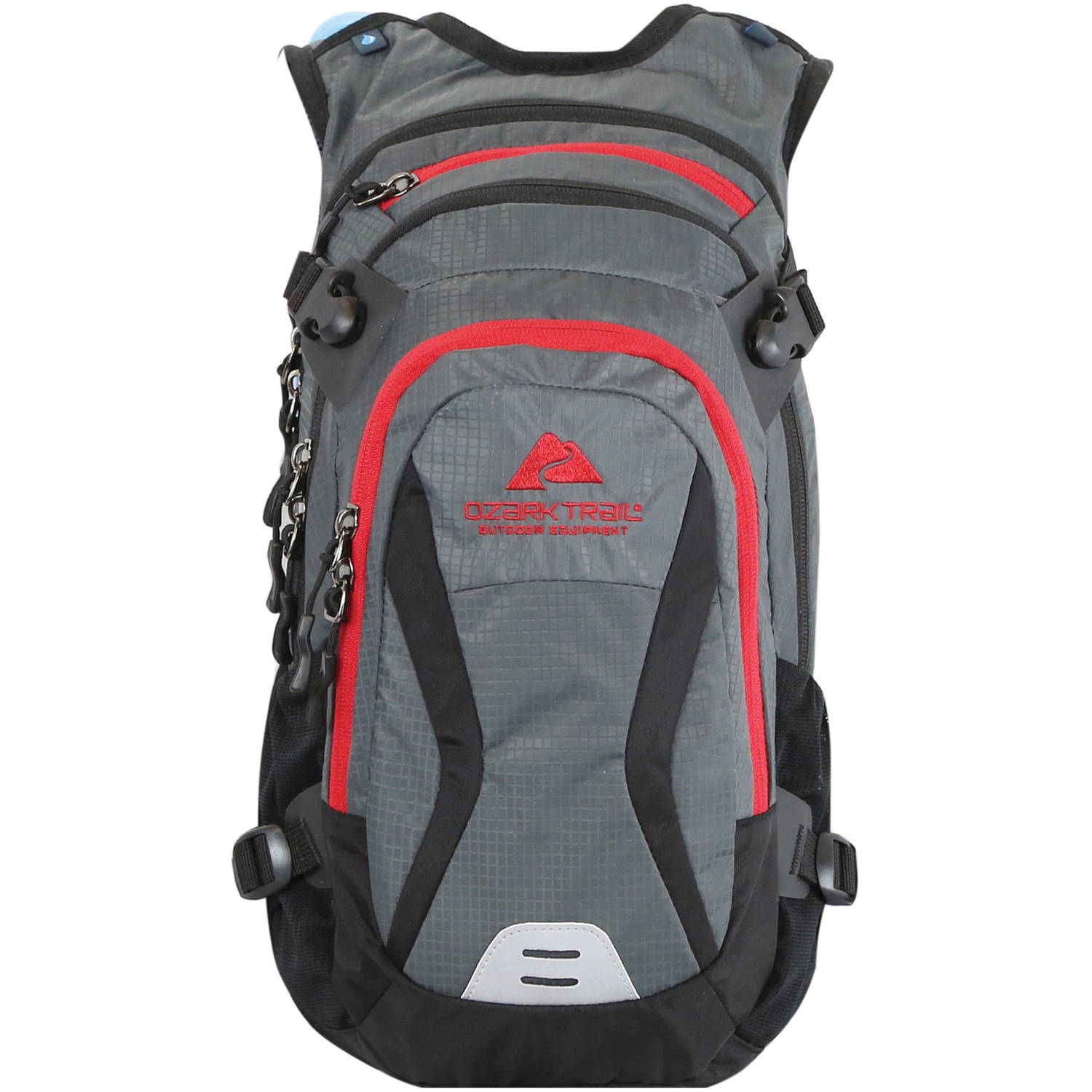 Ozark Trail Gonzo Hydration Pack with 2L Reservoir