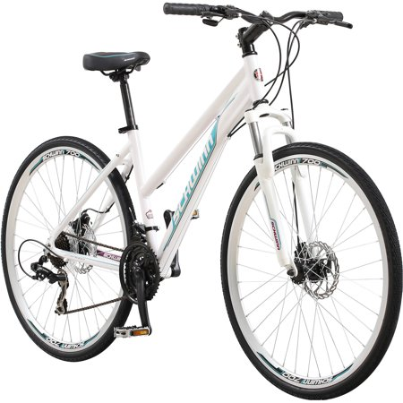 700C Schwinn DSB Women's Bike, White