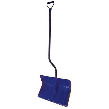 - Westward 21AD03 19-17/25 In. W Snow Shovel
