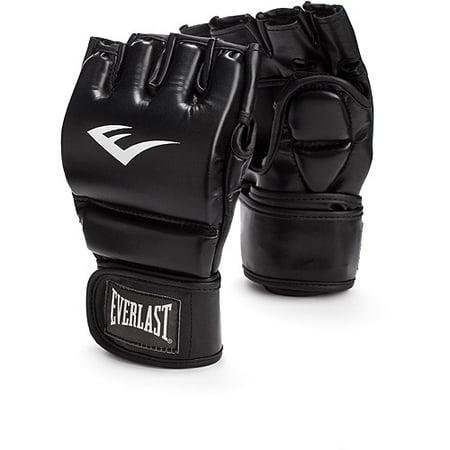 Everlast Mixed Martial Arts Closed Thumb Grappling Training Glove