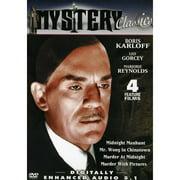 Mystery Classics, Vol. 14 by ECHO BRIDGE INC