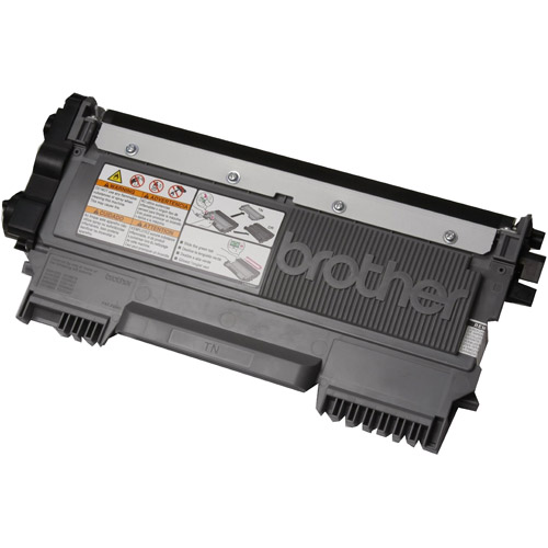 Brother TN420 Black Toner Cartridge, Standard Yield Toner