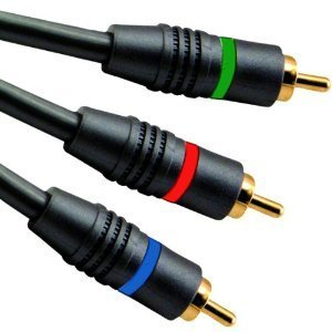 Axis 41216 Component Cables (6 Ft)