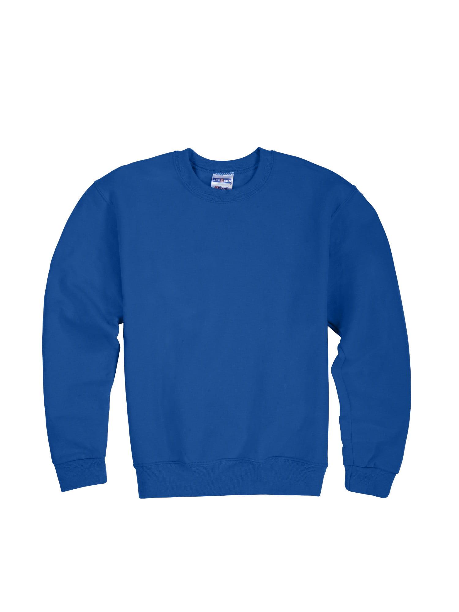 Mens Jerzees Red FLEECE Jacket Coat xxl 2xl Long sleeves warm was £4.99 NOW £4